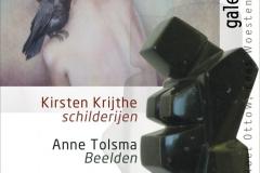 Affiche expositie galerie-H10a - Apeldoorn