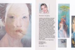 Jaarboek Onlinekunstenaars 2016 - paginavermelding