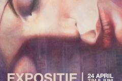 Expositie bij WIndkracht 13 - Den Helder
