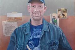 Portretopdracht ter nagedachtenis
